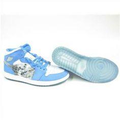 Air Jordan 1 Retro Alpha Sneakers, Size 11  http://www.propertyroom.com/listing.aspx?l=9552894
