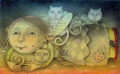 Wayne Anderson - Cats