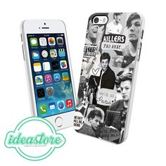 Louis tomlinson collage Design for iPhone 4, 4S, 5, 5C, 5S, iPod Touch 5, And Samsung Galaxy S3, S4, S5, Note 3 Case