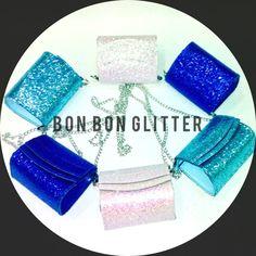 Le Bon Bon in veste Glitter stanno andando a ruba ! BON BON - S/S 2015