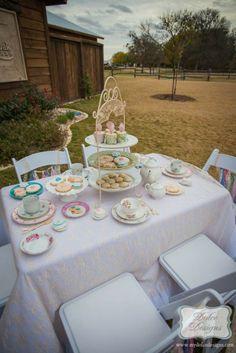 chá de panela retrô & chique | Casar é um barato