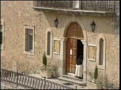▶ Convento dominicos - YouTube - Caleruega el pueblo de santo Domingo