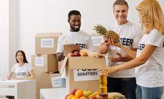 Pandemic Taking a Toll on Volunteerism: Report | ThinkAdvisor
