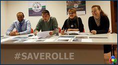 #SaveRolle depositate le firme per il passaggio a Predazzo - PredazzoBlog