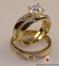 Engagement Rings Couple, Engagement Wedding Ring Sets, Gold Wedding Rings, Engagement Ring Settings, Wedding Ring Bands, Diamond Engagement Rings, Or Rose, Wedding Yellow, Bride Groom