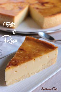 Tuscan Recipes, Italian Recipes, Confort Food, Cocktail Desserts, Torte Cake, Veg Dishes, Churro, Bakery Recipes, Gluten Free Baking
