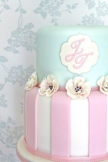 shabby chic 1st birthday party - Google Search