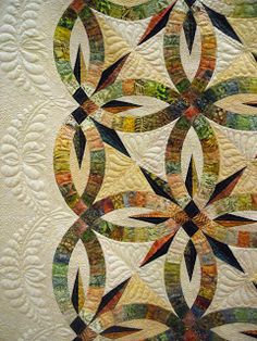 Diary of a Quilt Maven: Highlights from the 2011 Trinity Valley Quilt Show