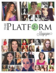 The Platform Magazine The Platform Magazine Special Ladies Edition 2015 edition - Read the digital edition by Magzter on your iPad, iPhone, Android, Tablet Devices, Windows 8, PC, Mac and the Web.