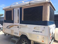 Wonderful Hire  Motorhomes In Australia MTK045 AU To Read, Relax And Dine Recline In Your Deck Chair Under 240V Living Area  Fan Heater The Awning  Its Time Out At Its Best Beach Automatic 4 Berth Capacity PERTH SYDNEY Wangara