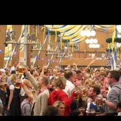 "Discovered by Josh Rohr, ""Oktoberfest 2010"" at Oktoberfest, Munich, Germany"