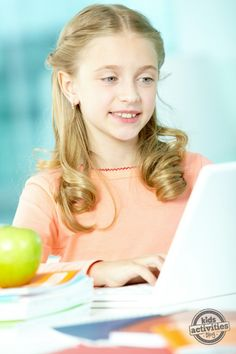 Simple Things You Need To Know When Home-schooling Your Kids Educational Websites, Educational Activities, Educational Technology, Learning Activities, Activities For Kids, Technology Tools, Fun Learning, Teaching Kids, Stem Teaching