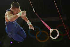 <3 Jake Dalton  U.S. Men's Gymnastics - Qualifications - Gymnastics Slideshows | NBC Olympics
