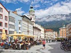 Innsbruck - Innsbruck Austria