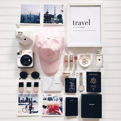 <travel ... the only thing you buy that makes you richer ✈️>