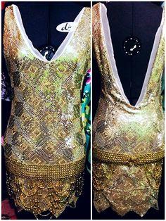 BuiBui design # Flapper dress # 1920s #  inspiration
