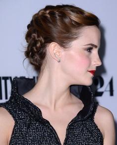Give me Emma's nose, pretty please?
