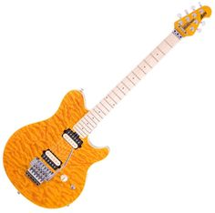 MUSIC MAN - AXIS TRANSLUCENT GOLD