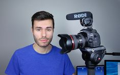 Canon 80D for Professional Video Production