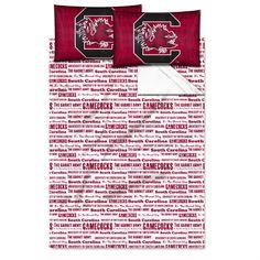 University of South Carolina Anthem Full Sheet Set