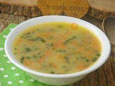 Baby Food Recipes, Soup Recipes, Dinner Recipes, Winter Soups, Winter Food, Asian Chicken, Turkish Recipes, Summer Recipes, Food Art