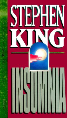 stephen king insomnia book review