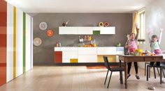 36e8 cucina componibile - Lago