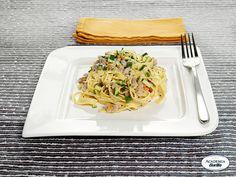 Lasagnette con fagiano in crema alle erbe aromatiche