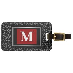 =>quality product          Monogram Luggage Tag           Monogram Luggage Tag online after you search a lot for where to buyShopping          Monogram Luggage Tag Online Secure Check out Quick and Easy...Cleck Hot Deals >>> http://www.zazzle.com/monogram_luggage_tag-256278776119597629?rf=238627982471231924&zbar=1&tc=terrest