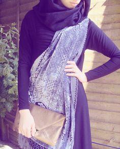 Zahra | Rose | A: The Sari Abaya