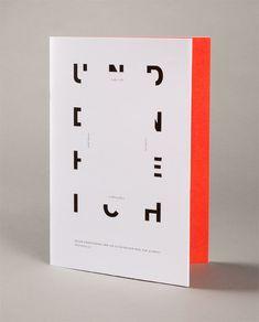 Albi by Deutsche Japaner Creative Studio Poster S, Typography Poster, Typography Design, Lettering, Web Design, Layout Design, Creative Studio, Identity Design, Brochure Design