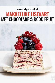 Deserts, Beverages, Yummy Food, Baking, Oreo, Recipes, Bon Appetit, Seeds, Desserts
