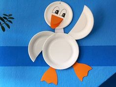 animal crafts for kids Papptellertiere Animal Crafts For Kids, Toddler Crafts, Art For Kids, Paper Plate Crafts For Kids, Easter Crafts, Farm Crafts, Art Drawings For Kids, Theme Noel, Paper Plates