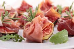 Prosciutto Wrapped Figs | Tiny New York Kitchen