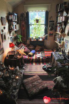 Designing A Hippie Bedroom