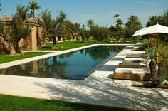 Les Cinq Djellabas (Marrakech) www.rusticae.es/goodlife/marruecos/marrakech1/marrakech/les_cinq_djellabas/0