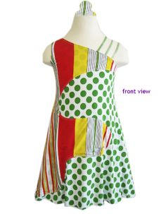 Girls clothes dresses... TwirlyGirl has it all.  Creative styles, super comfy, Made in Los Angeles.