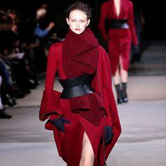Haider Ackermann coat