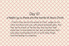 March printable daily prompts are up!!!  Get yours now and be sure to repin!  Feast Upon The Words: Book of Mormon 365 Prompts (zip files)