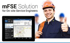Learn How Field Service Engineers can access customer Notifications & Service Orders from SAP, anytime and from anywhere, by using app. See more at : Enterprise System, Business Intelligence, Cloud Based, Engineers, App Development, Mobile App, Learning, Teaching