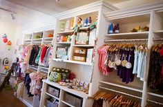 childrens boutiques | ... cabinets in the Totsie Children's Boutique in Newport Beach | Yelp