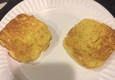 90 Second Almond Bread