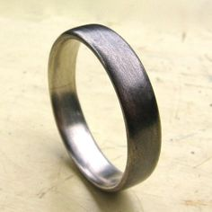 Eye Candy For The Guys Wedding Bands For Men