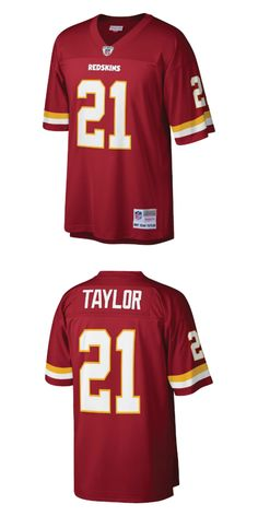 eed8ef1d Tyler Catalina Washington Redskins NFL Pro Line Player Jersey Burgundy. UP  TO 70% OFF. Sean Taylor Washington Redskins Mitchell & Ness ...