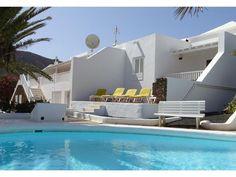 For rent  from £600 per week - Big 5 bed villa, Playa Blanca, Lanzarote