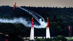 アメイジング アスコット!   Red Bull Air Race