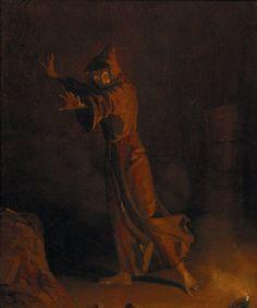 "The Städel Museum's major special exhibition ""Dark Romanticism. From Goya to Max Ernst"" was on view from September 2012 until Januar. Carl Blechen, Städel Museum, Hans Thoma, Caspar David Friedrich, Expressionist Artists, Max Ernst, Impressionist, Art History, Oil On Canvas"