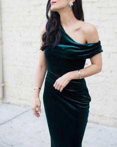 nice Элегантное бархатное платье (50 фото) — Лучшие фасоны и новинки 2017