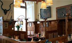 Restaurant Zum Weissen Rauchfangkehrer, Vienna, Austria
