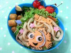 ディズニー :: ☆幼稚園のお弁当☆もっさりキャラ弁 yaplog!(ヤプログ!)byGMO